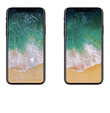 Szybka + Wymiana Szybki Iphone X XR XS XS MAX