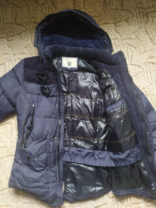 Зимняя куртка Мужская Приазовское - изображение 1