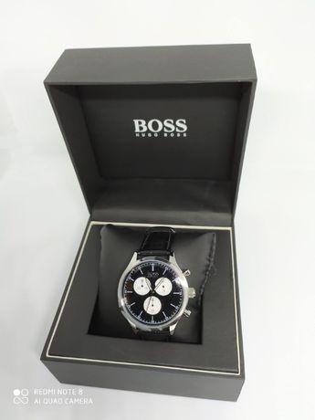 Элегантные мужские часы Hugo Boss HB1513543 (Original)