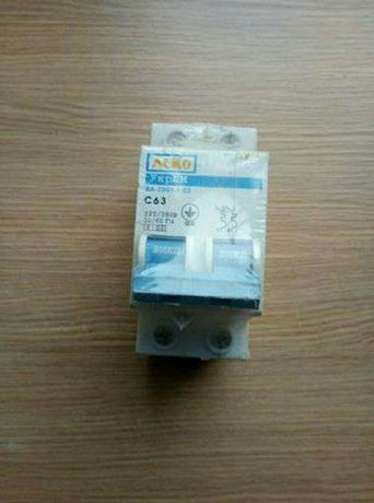 Автоматичний вимикач, порозетніки, коробка автомат, eлeктрика.
