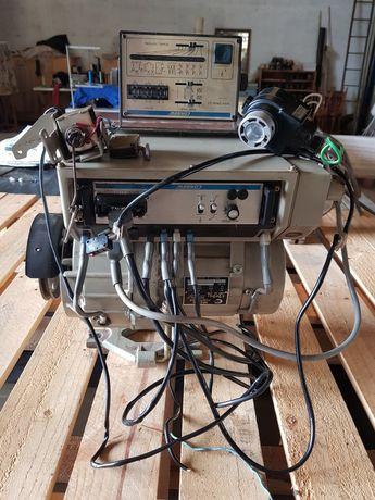 Motor electrónico para máquina costura
