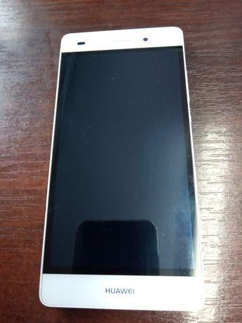 Huawei P8 Lite. W pełni sprawny i cały.