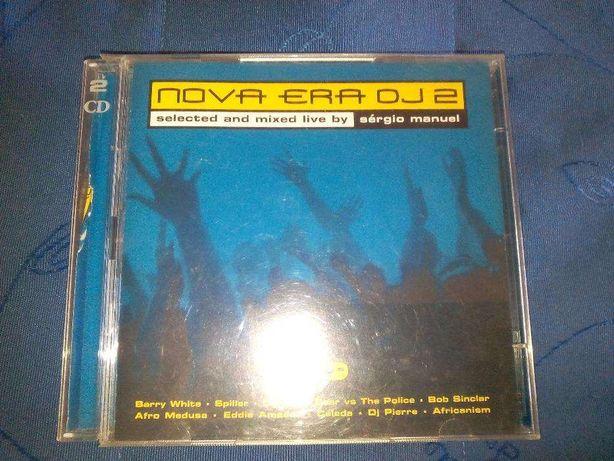 Nova Era DJ 2