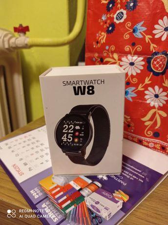 Okazja Smartwatch W8