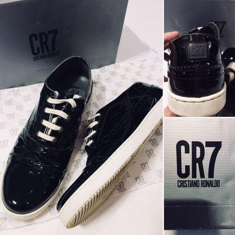 Кроссовки CR7(оригинал)