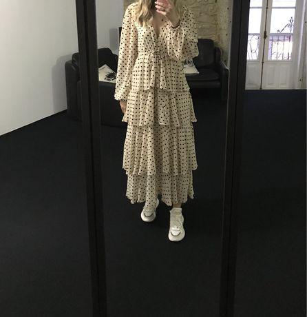 Vestido zara | Usado uma vez
