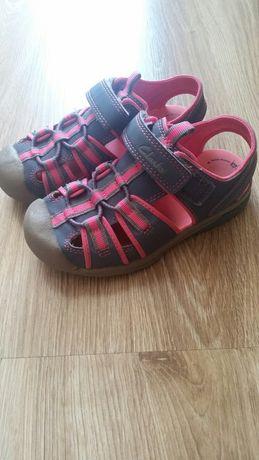 Sandały 27 Clarks