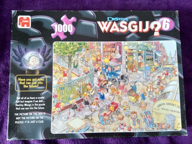 Puzzle Wazgij 1000 Destiny 6 Childs Play bdb