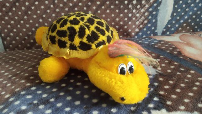 Продам черепаху ( мягкая игрушка )