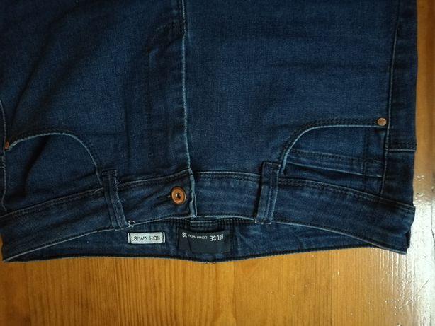 Spodnie Rom. 38, 2 pary