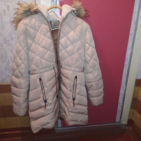 Куртка зимняя демисезон пальто
