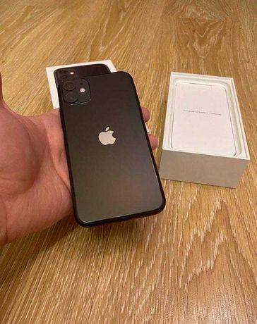 Apple iPhone 11 64Gb, Black, идеал!