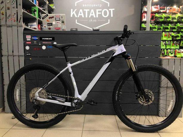 """Карбоновый велосипед Polygon Syncline C2  L  29"""" (НЕ Cube, Merida, GT)"""