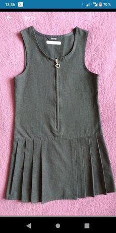 Сарафан платье 110-166см