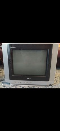 """Телевизор """"LG"""" Flatron 15"""" в рабочий, в хорошем состоянии. с рабочим п"""