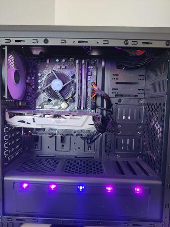 PC Gaming GTX 1060 I5 16GB