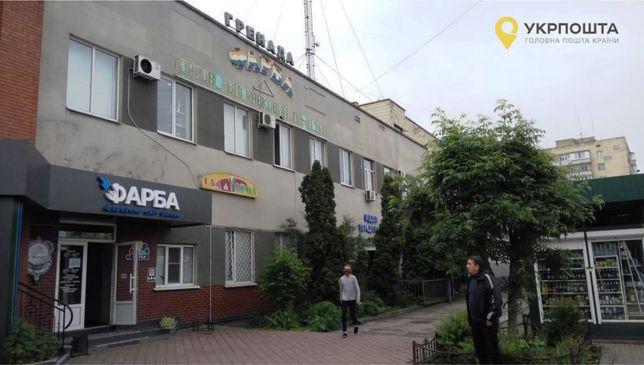 продаж нежилих приміщень, в нежитловій будівлі, за адресою: київська