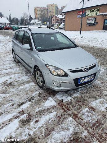Hyundai I30 I właściciel kupiony w Polskim salonie