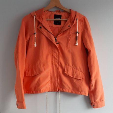 Pomarańczowa kurtka Haily's XS