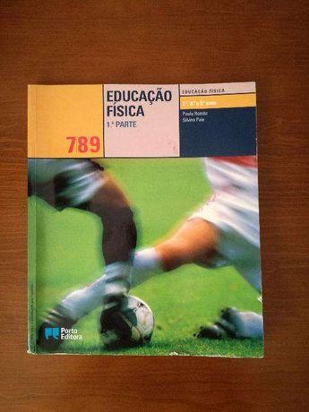 Vendo Livros Educação Física 7º 8º 9º Anos