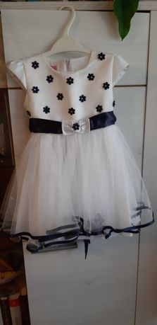 Sukienka 92-98