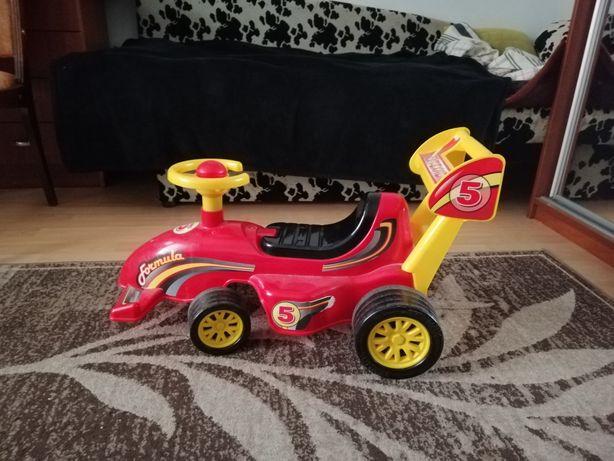 Дитячий автомобіль