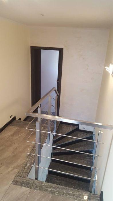 Balustrada nierdzewna schody balkony tanio Tychy - image 1