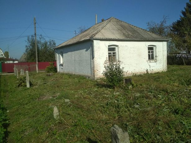 Будинок у м. Тараща, Київської області