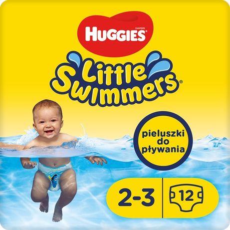Pieluszki do pływania 3-8 kg