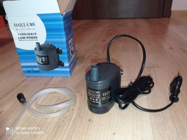 Pompa wodna, Hailea HX-1500 i Hailea HX-800