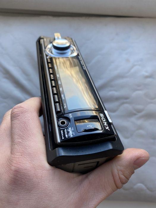 Продам авто магнитола Sony Shutle оригинал сенсорный экран Харьков - изображение 1