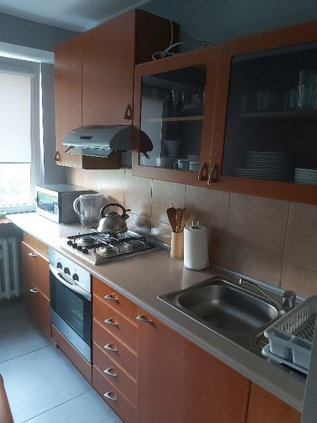 meble kuchenne + AGD