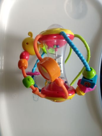 Детские игрушки 6-12 месяцев