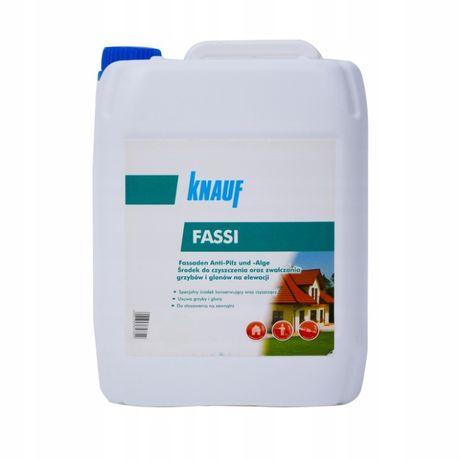 Środek do czyszczenia elewacji z grzybów KNAUF 10L