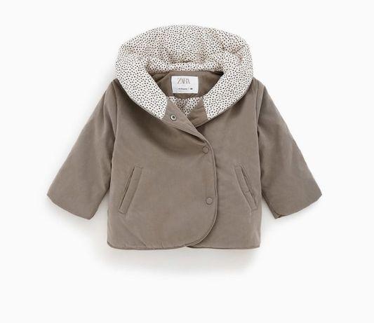 Детская курточка, Курточка Zara
