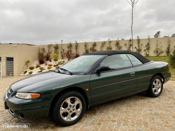 Chrysler Stratus 2.0 Limited
