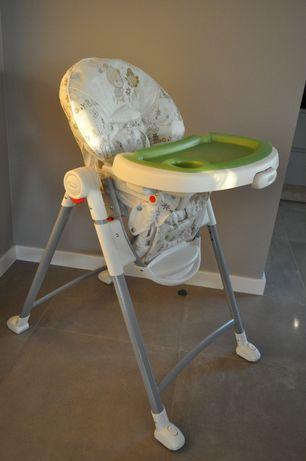 Krzesełko do karmienia Graco Contempo