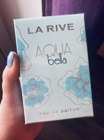 Парфюм вода духи La Rive Aqua Bella