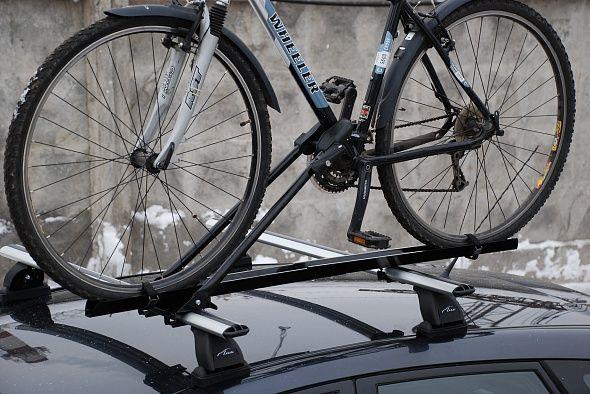 Продажа багажника для перевозки Велосипеда