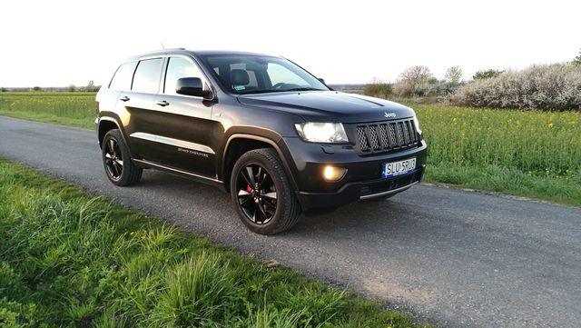 JEEP Grand Cherokee Limited S