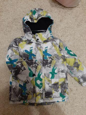 Куртка, термокуртка, демосезонна