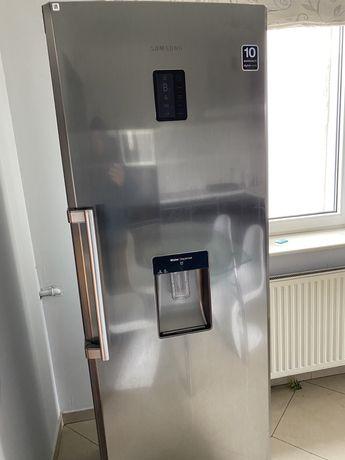 Lodówka Samsung No Frost Inwenter