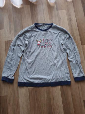 Koszula od piżamy męska / koszulka /bluzka / pidżama