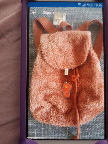 nowy plecak świetny na prezent firmy Nici Bears