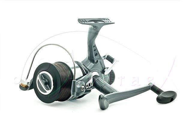 Spro grunt boxxer lcs 150 z żyłką 0,35mm/220m !