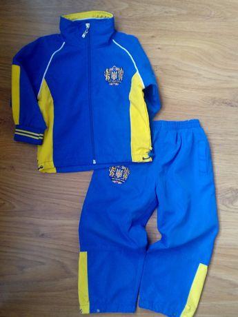 Спортивний костюм, 1,5-2 роки.