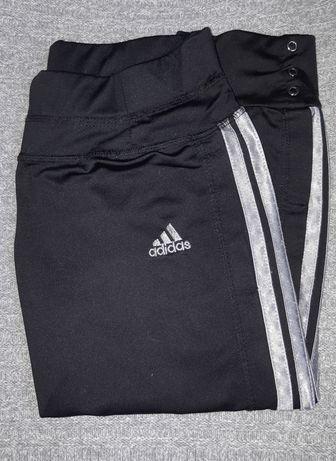 Spodnie Adidas za kolano