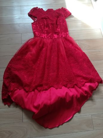 Sukienka Chi Chi Londyn 40 (12)