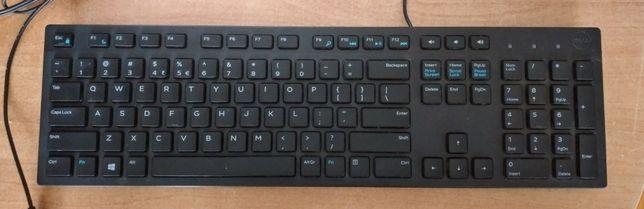 Klawiatura komputerowa Dell