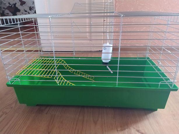 Клітка для гризунів/Клетка для грызунов